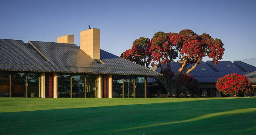 Members - Metropolitan Golf Club